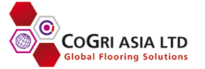 CoGri Asia Logo
