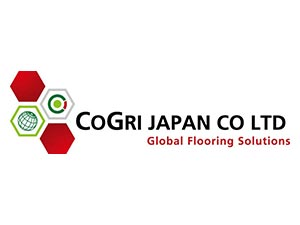 CoGri Japan Logo